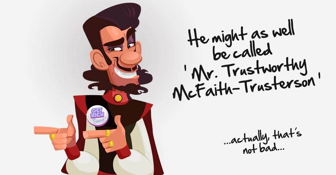 mr-trustworthy