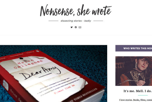 nonsense-she-wrote